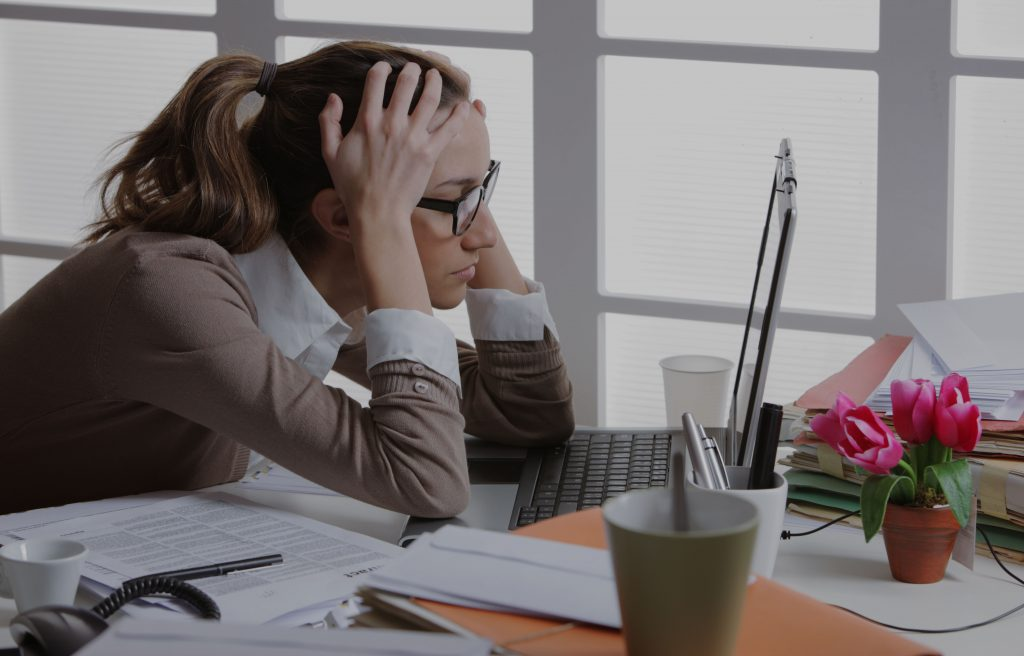 Identify and Support A Stressed Employee